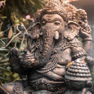 statue de Bali